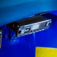 RADIO-USB