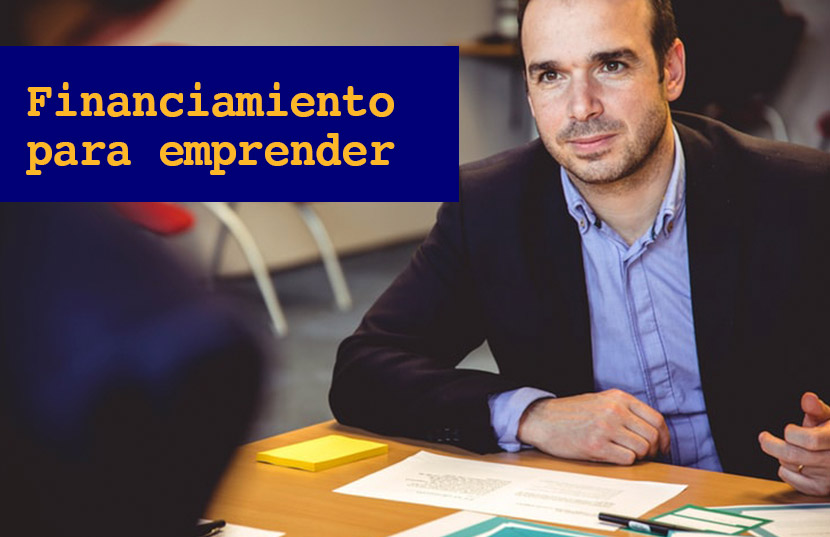 financiamiento para emprendedores